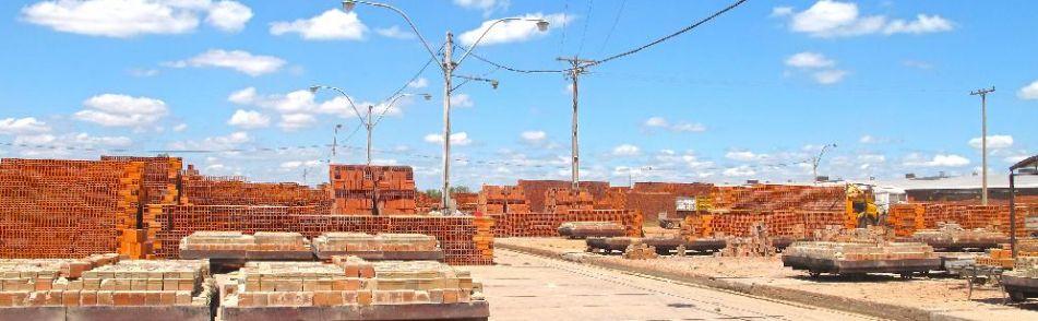 Somos una empresa familar, líderes de la industria cerámica en paraguay